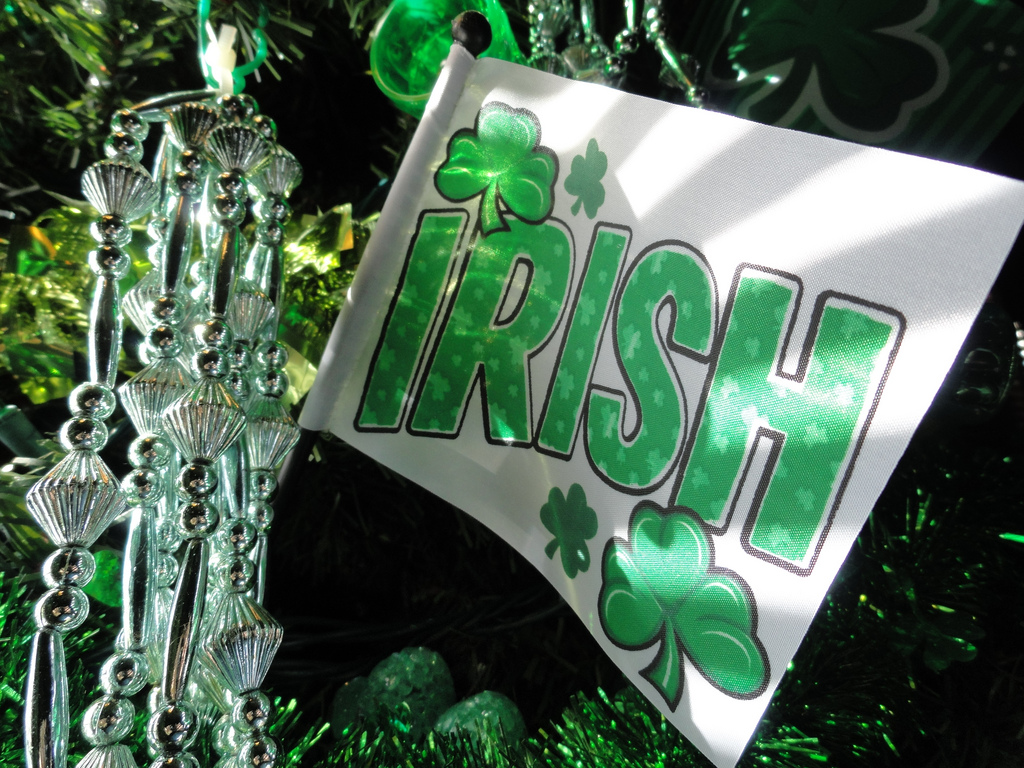 St. Patricks Day Events in Austin