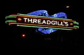 Threadgills