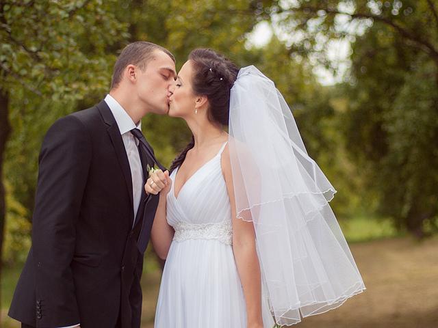Wedding post Ceremonial Photo